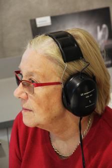Etape 2 : Bilan audiomètrique